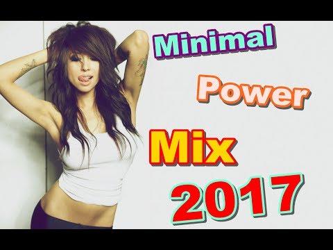 Minimal Power Mix 2017 Droplex Corner Chris Lawyer and More