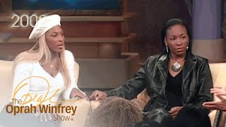 How Serena and Venus Williams Handle Competing Against One Another | The Oprah Winfrey Show | OWN