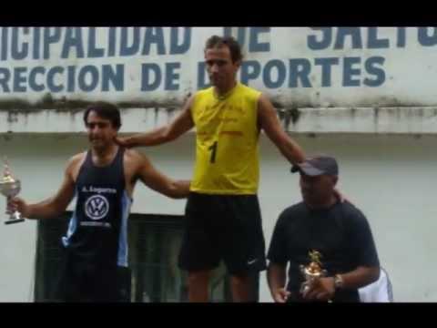 10 K - Dirección de Deportes Municipalidad de Salto Buenos Aires - Noviembre 2012