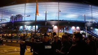 Ataques terroristas deixam 67 mortos na França, na Tunísia e no Kuwait