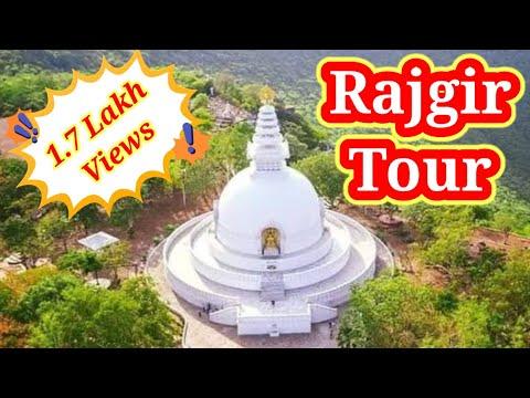 Top 10 places to visit in Rajgir | Nalanda | Bihar