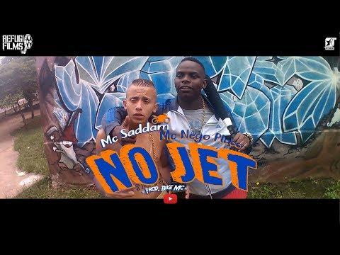 Mc Saddam & Mc Nego Placo - No Jet (prod. BaseMcBeat) [Vídeo-Clipe OFICIAL]