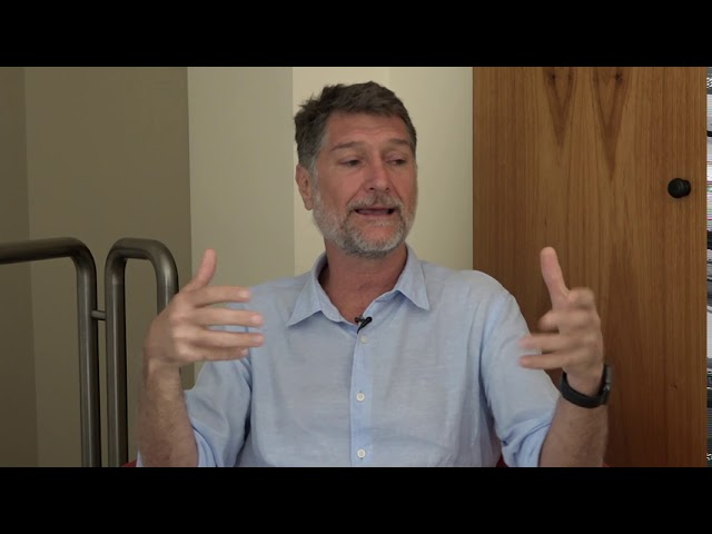Projeto Nexus - Entrevista com Dr Jean Ometto - Pesquisador Responsável