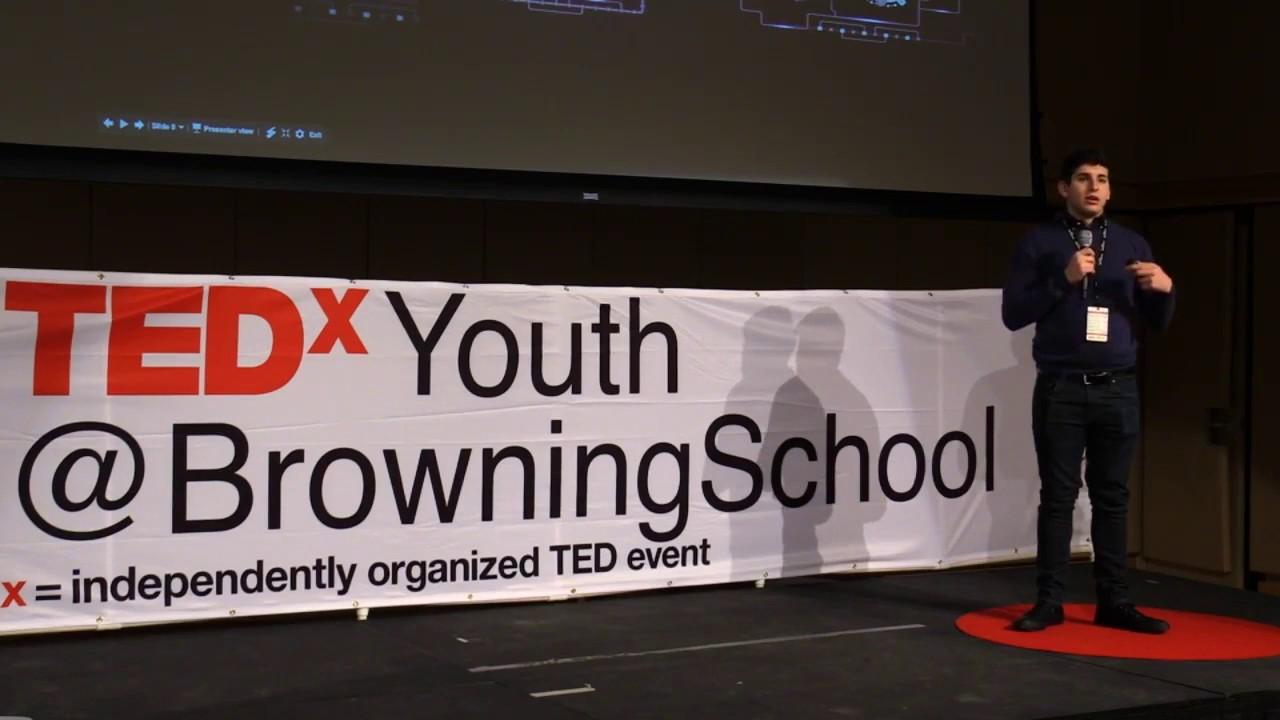 TEDx Archives | EdTech events | Education Technology
