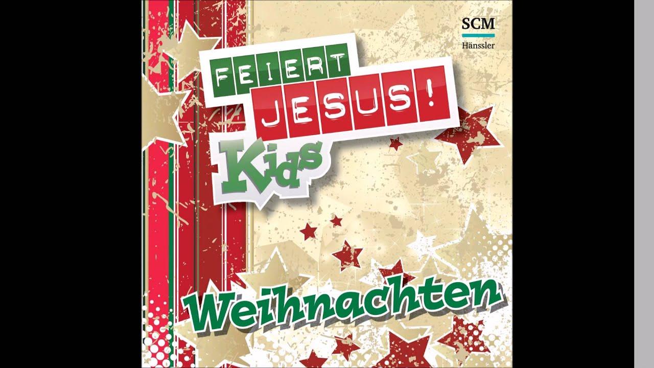 Adventskalenderzeit - FJ! Kids Weihnachten - YouTube