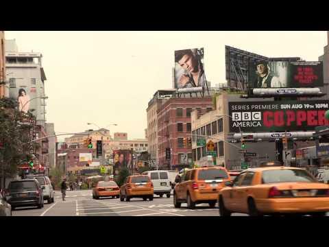 Retour à New York pour des visites insolites