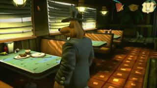 Sam And Max: The Devil's Playhouse - The Penal Zone - Prologue And Gameplay - Maxed Out HD *Part 3*