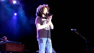 "Counting Crows~""Black and Blue"" ~Paso Robles July 24, 2011"