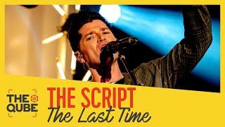 Baixar The Script - 'The Last Time' (live in the Qube)