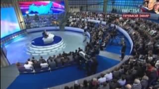 Шуточное поздравление Владимира Путина для молодожёнов