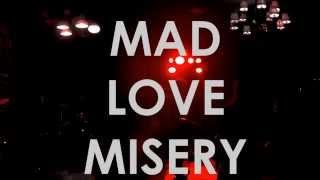 Mad Love Misery - Cherub Rock (Smashing Pumpkins Cover)