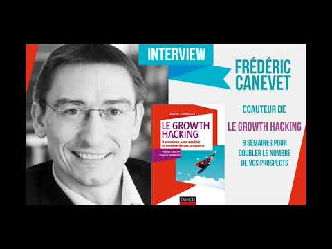 🔶  [INTERVIEW] COMMENT DEVENIR UN GROWTH HACKER EN 8 SEMAINES ? 🔶