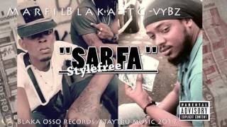 SAB FA  -   MarfilBlaka & GVybz