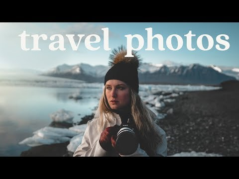 TRAVELLING as a PHOTOGRAPHER - Things you should KNOW