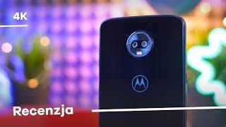 """Motorola Moto Z3 Play Recenzja """"Cena największym problemem"""""""