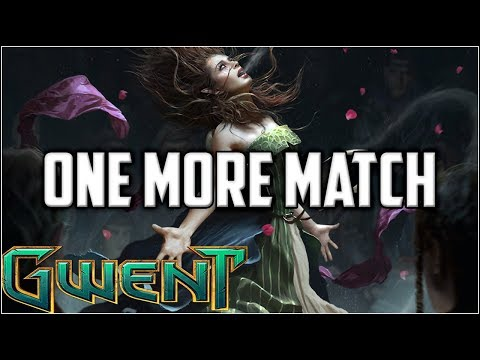 Gwent One More Arena ~ Gwent Arena Mode Gameplay Episode 1