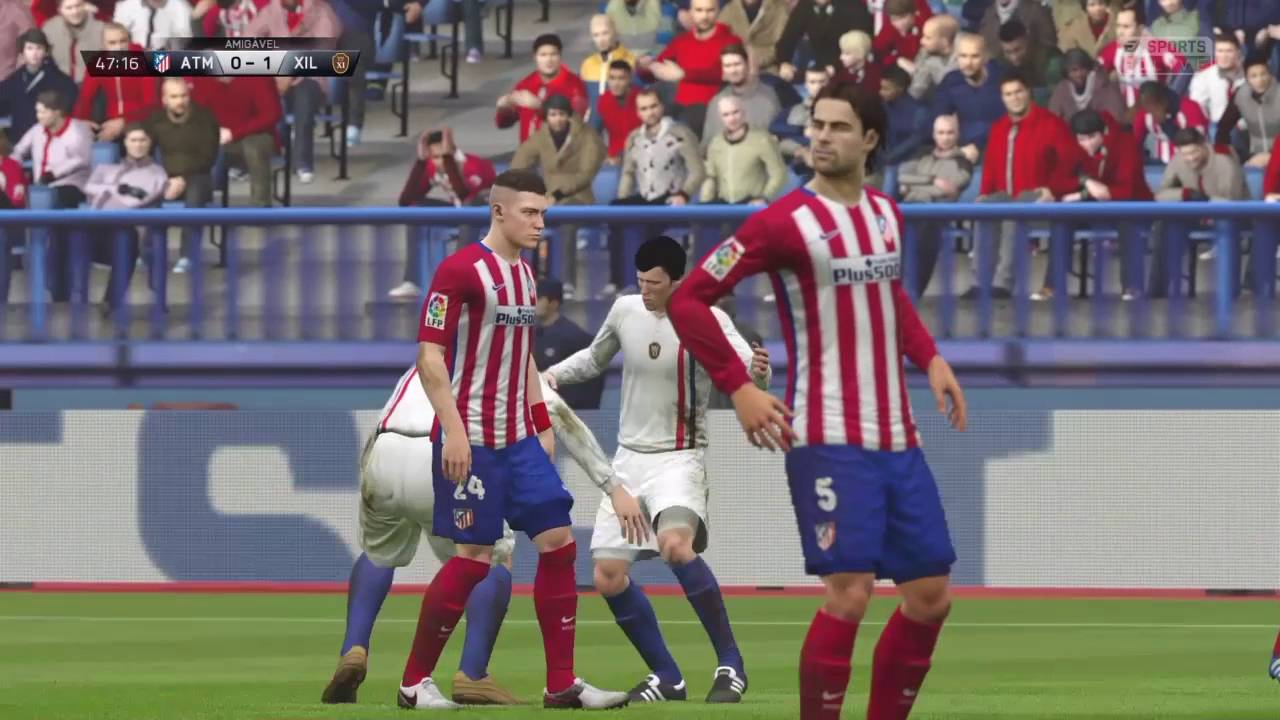 FIFA 16 Giacinto Facchetti