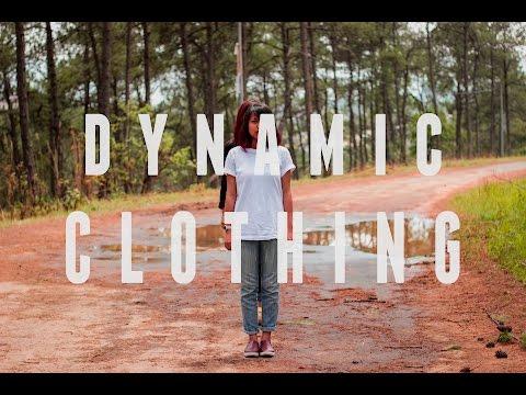 Dynamic Clothing