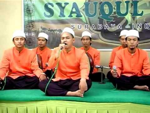 syauqul-habib-wa-asro