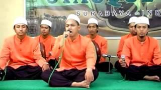 Syauqul Habib Wa Asro