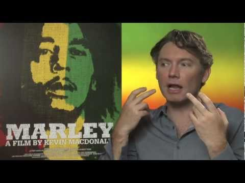 Kevin Macdonald Talks Marley | Empire Magazine
