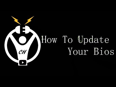Quick Tips: How To Update Your BIOS
