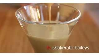Illy Shakerato Baileys - Coffee@home