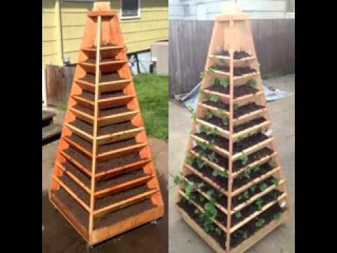 Creative Indoor Vertical Gardening Ideas   YouTube