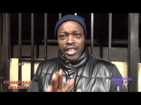 DIAMOND VIDEO PRESENTS: KENNY WOO TRAIN HOPPING