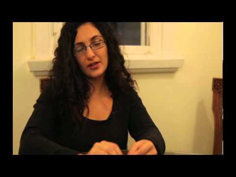 Mona Seif Candidate for Front Line Defenders Award for NoMilTrials in Egypt.