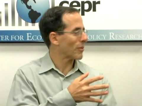 CEPR 10 Year Anniversary Webcast - Part 1 of 7