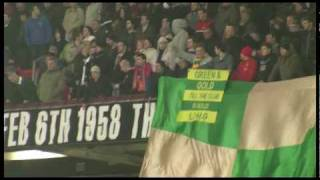 Stretford End - Love United Protest Songs
