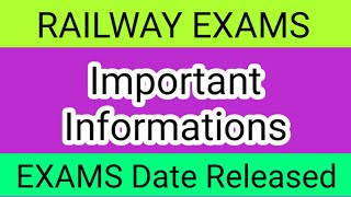 #RAILWAYEXAMS #RRBBHUBANESWAR #RAILWAY EXAMS NOTIFICATION