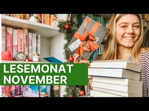 LESEMONAT November