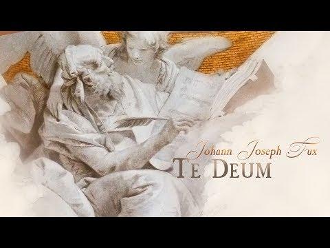 J.J. Fux: «Te Deum» K.271