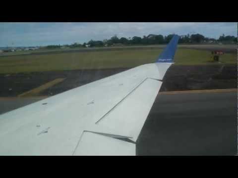 Go! Mokulele Takeoff Hawaii