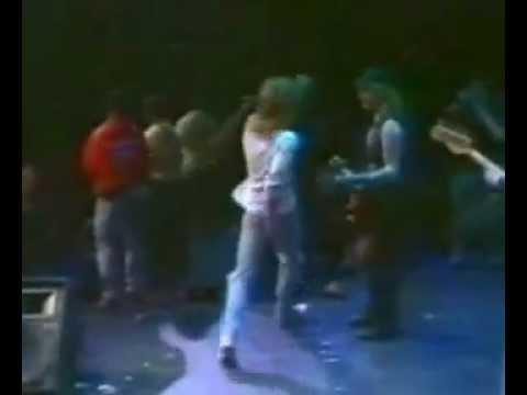 G B H -  Live At Celebrity Theatre Anaheim Los Angeles 1988