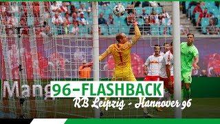 96-Flashback | Unsere Treffer gegen RB Leipzig