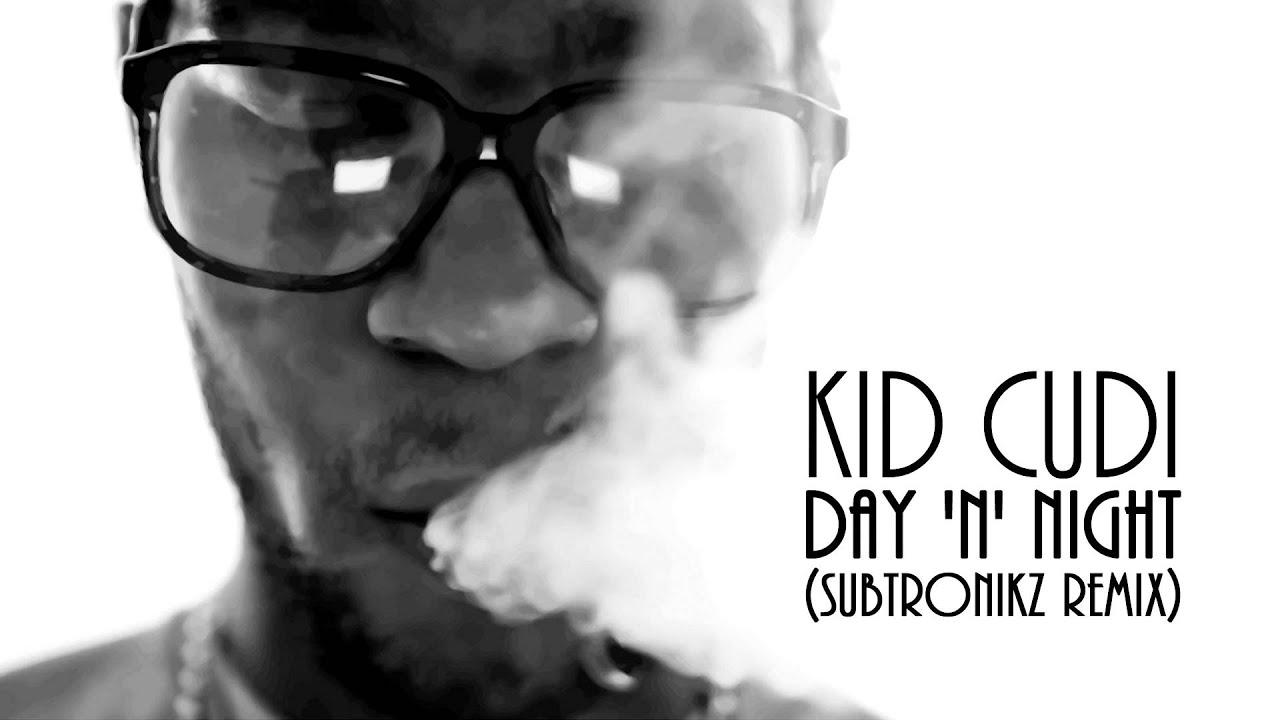 Kid Cudi Mix Soundcloud