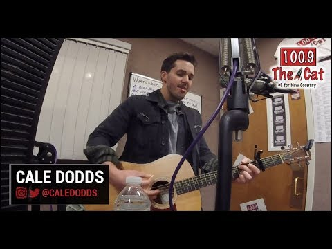 Cale Dodds with Pete Kelly | 100.9 The Cat