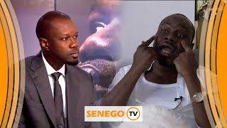 Baba Hamdy défend Youssou Ndour et traine Ousmane Sonko dans la boue