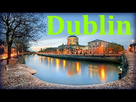 Sounds of Dublin