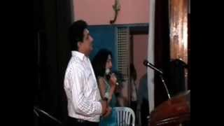 Sawan Ka Mahina, Pawan Karey Sor - Milan [1967]   -  GEETH MADHURI MUSICAL SHOW 2012