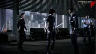 ▶ Mass Effect 3 - Full Demo Gameplay #2 [RU]