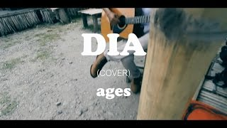 Parody Cover DIA(anji) gabung lirik Panas dalam band(cita cita ku) vocal by ages #parodyMusic