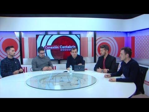 El debate de las Juventudes de Cantabria