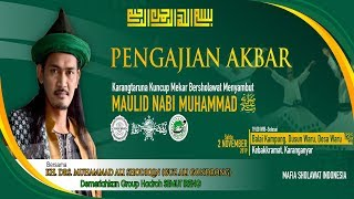 LIVE Gus ALi Gondrong Mafia Sholawat Waru Kebakkramat 02 November 2019