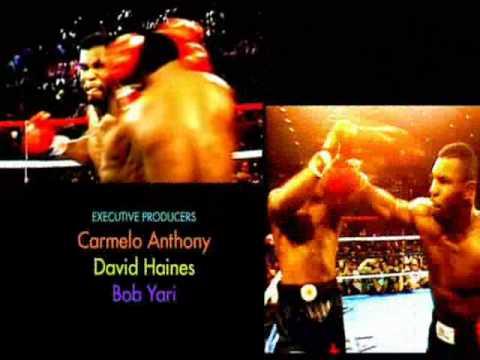 Tyson (2009) intro