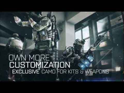 Battlefield 3 Premium Trailer Analysis | Sgt.Enigma |