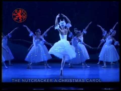 Nutcracker, A Christmas Carol